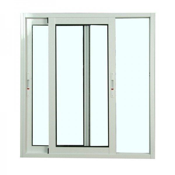 S6200 ventana corredera de aluminio alumalaga s l for Correderas de aluminio precios